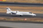 yoshi_350さんが、羽田空港で撮影したプライベートエア 60の航空フォト(写真)