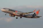DONKEYさんが、宮崎空港で撮影したジェットスター・ジャパン A320-232の航空フォト(写真)