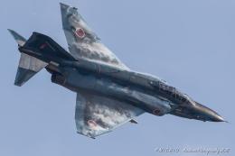 michioさんが、新田原基地で撮影した航空自衛隊 RF-4E Phantom IIの航空フォト(飛行機 写真・画像)