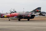 Koenig117さんが、茨城空港で撮影した航空自衛隊 F-4EJ Kai Phantom IIの航空フォト(写真)