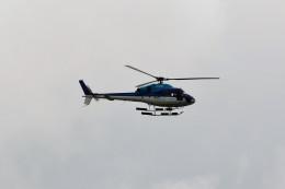 もぐ3さんが、那覇空港で撮影したエクセル航空 AS355N Ecureuil 2の航空フォト(飛行機 写真・画像)