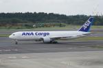 pringlesさんが、成田国際空港で撮影した全日空 767-381/ER(BCF)の航空フォト(写真)