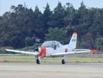 kaeru6006さんが、下総航空基地で撮影した海上自衛隊 T-5の航空フォト(写真)