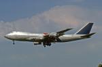 Gambardierさんが、伊丹空港で撮影したフェデックス・エクスプレス 747-132(SF)の航空フォト(写真)