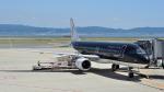 ライトレールさんが、関西国際空港で撮影したスターフライヤー A320-214の航空フォト(写真)