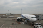 ジャンクさんが、羽田空港で撮影した全日空 767-381/ERの航空フォト(写真)