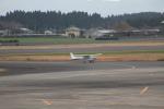 ジャンクさんが、鹿児島空港で撮影した新日本航空 172P Skyhawk IIの航空フォト(写真)