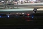 pringlesさんが、羽田空港で撮影したウィルミントン・トラスト・カンパニー Gulfstream G650ER (G-VI)の航空フォト(写真)