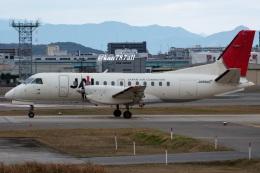 kan787allさんが、福岡空港で撮影した日本エアコミューター 340Bの航空フォト(写真)