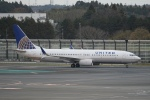 pringlesさんが、成田国際空港で撮影したユナイテッド航空 737-824の航空フォト(写真)