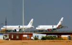 KAZKAZさんが、キング・ハーリド国際空港で撮影したスカイ・プライム A320-214X CJ Prestigeの航空フォト(写真)