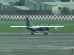 ヒロリンさんが、台北松山空港で撮影した大鵬航空 BN-2B-20 Islanderの航空フォト(写真)