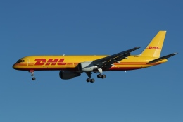 takoyanさんが、ロサンゼルス国際空港で撮影したエア・トランスポート・インターナショナル 757-222(PCF)の航空フォト(飛行機 写真・画像)