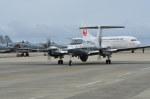 南国の防人さんが、那覇空港で撮影した陸上自衛隊 LR-2の航空フォト(飛行機 写真・画像)