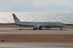 RAOUさんが、中部国際空港で撮影したエティハド航空 787-10の航空フォト(写真)