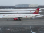 T_pontaさんが、新千歳空港で撮影した吉祥航空 A320-214の航空フォト(写真)