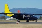 ⚓ほそっち⚓さんが、鹿児島空港で撮影した新日本航空 BN-2B-20 Islanderの航空フォト(写真)