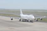 kuro2059さんが、中部国際空港で撮影したカリッタ エア 747-4B5F/SCDの航空フォト(写真)