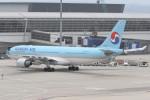 kuro2059さんが、中部国際空港で撮影した大韓航空 A330-223の航空フォト(写真)