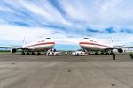 Ariesさんが、千歳基地で撮影した航空自衛隊 747-47Cの航空フォト(写真)