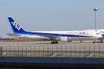 気分屋さんが、羽田空港で撮影した不明の航空フォト(飛行機 写真・画像)