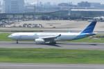 kuro2059さんが、羽田空港で撮影したガルーダ・インドネシア航空 A330-343Xの航空フォト(写真)