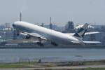 kuro2059さんが、羽田空港で撮影したキャセイパシフィック航空 777-267の航空フォト(写真)
