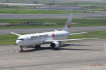 kuro2059さんが、羽田空港で撮影した日本航空 767-346/ERの航空フォト(写真)