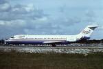 tassさんが、フォートローダーデール・ハリウッド国際空港で撮影したスピリット航空の航空フォト(飛行機 写真・画像)