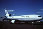 tassさんが、フェニックス・スカイハーバー国際空港で撮影したクラスエアー DC-10-30の航空フォト(飛行機 写真・画像)