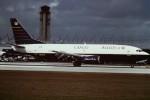 tassさんが、マイアミ国際空港で撮影したアビアテカ 737-3S3(QC)の航空フォト(写真)
