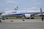 南国の防人さんが、那覇空港で撮影した全日空 787-8 Dreamlinerの航空フォト(写真)
