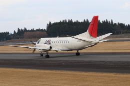EosR2さんが、鹿児島空港で撮影した日本エアコミューター 340Bの航空フォト(写真)