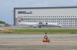 南国の防人さんが、那覇空港で撮影した琉球エアーコミューター DHC-8-402Q Dash 8 Combiの航空フォト(写真)
