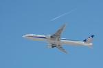 Masa418さんが、新千歳空港で撮影した全日空 777-381の航空フォト(写真)