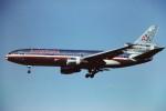 tassさんが、成田国際空港で撮影したアメリカン航空 DC-10-30の航空フォト(写真)