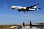 HNANA787さんが、仙台空港で撮影した全日空 777-281の航空フォト(写真)