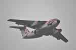 たにやん99さんが、新田原基地で撮影した航空自衛隊 C-1の航空フォト(写真)