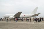 たにやん99さんが、新田原基地で撮影した航空自衛隊 KC-767J (767-2FK/ER)の航空フォト(飛行機 写真・画像)