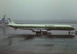 tassさんが、羽田空港で撮影したエール・アフリック DC-8-63CFの航空フォト(飛行機 写真・画像)