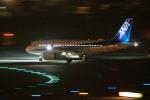 pringlesさんが、成田国際空港で撮影した全日空 A320-271Nの航空フォト(写真)