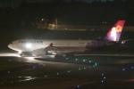 pringlesさんが、成田国際空港で撮影したハワイアン航空 A330-243の航空フォト(写真)