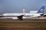 tassさんが、北京首都国際空港で撮影した中国南方航空 A320-232の航空フォト(写真)