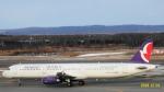 SNAKEさんが、新千歳空港で撮影したマカオ航空 A321-231の航空フォト(写真)