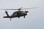 南国の防人さんが、那覇空港で撮影した陸上自衛隊 UH-60JAの航空フォト(飛行機 写真・画像)