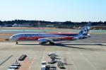 ちかぼーさんが、成田国際空港で撮影したエティハド航空 787-9の航空フォト(写真)