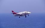 LEVEL789さんが、鳥取空港で撮影したジェイ・エア BAe-3217 Jetstream Super 31の航空フォト(写真)