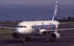 LEVEL789さんが、鳥取空港で撮影した全日空 A321-131の航空フォト(写真)