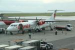 NIKEさんが、デンパサール国際空港で撮影したウイングス・エア ATR-72-600の航空フォト(写真)