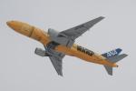 Masa418さんが、新千歳空港で撮影した全日空 777-281/ERの航空フォト(写真)